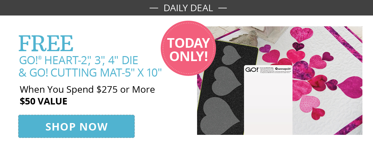 February One Off Deals   Shop Today Only >