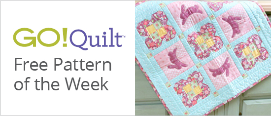 FREE Pattern of the Week >