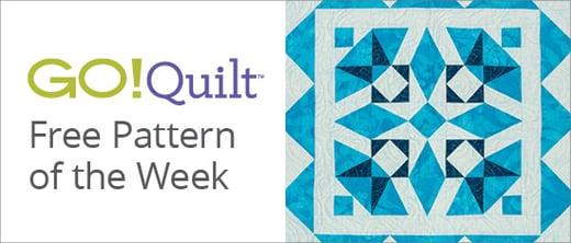Free Pattern of the Week >