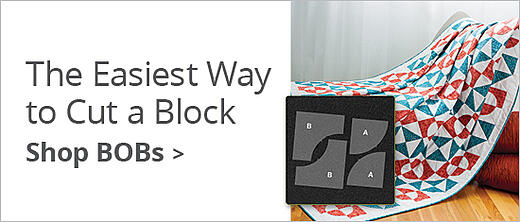 The Easiest Way to Cut a Block | Shop BOBs >