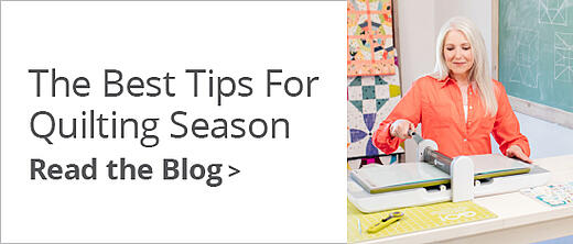 The Best Tips for Quilting Season | Read the Blog >