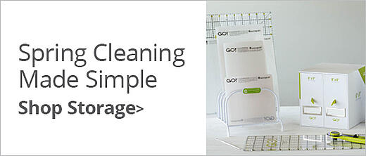 Spring Cleaning Made Simple | Shop Storage >